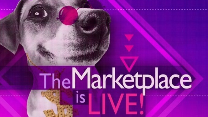 BitterStrawberry's Marketplace Goes Live