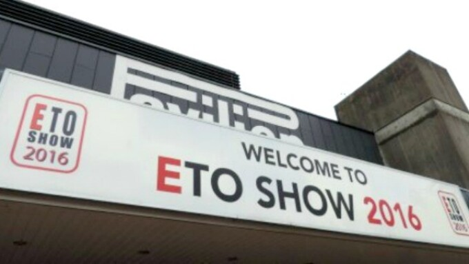 'Brexit' a Key Factor in ETO Show's Cancellation