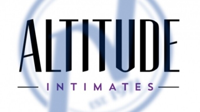 Nalpac Showcasing Products at Altitude Lingerie Show