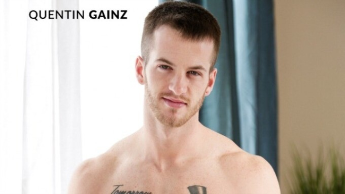 Quentin Gainz Named Mr. Next Door 2017