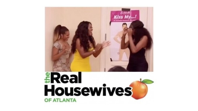 Pipedream Featured on Bravo's 'Real Housewives of Atlanta'