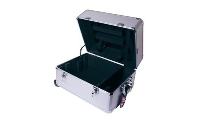 Motorbunny Rolls Out Customized Storage Case