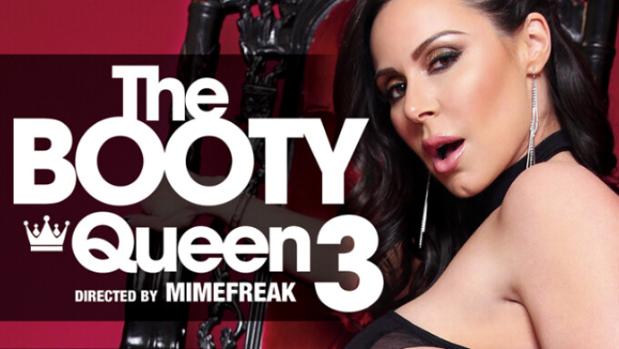 ArchAngel Streets 'The Booty Queen 3'