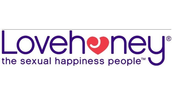 Lovehoney Declares April 21 'Sexual Happiness Day'