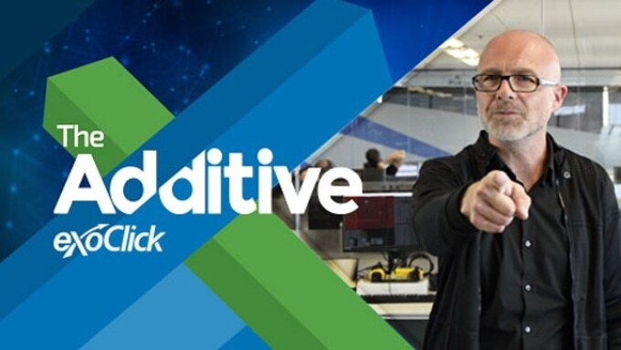 ExoClick Launches Ad Tech News Video Show, 'The Additive'