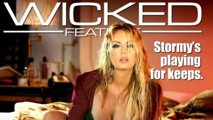 Wicked Releases Stormy Daniels' 'Vendetta'