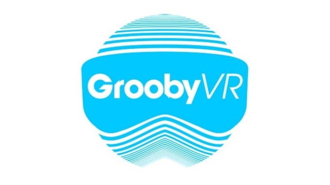 GroobyVR.com Launches, Debuts 6 VR Scenes