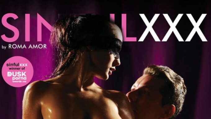 Pure Play, SinfulXXX Release 'Sexy Massage Fantasies'