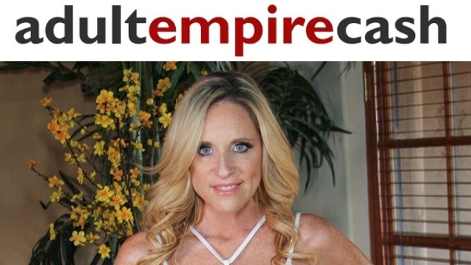 Adult Empire Cash, Jodi West Partner With Flirt4Free