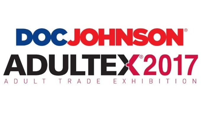 Doc Johnson to Showcase Newest Products at Adultex