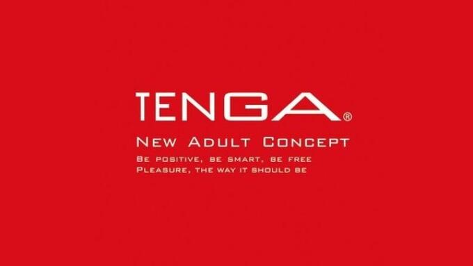 Tenga Expands to U.S. Market With Tenga USA