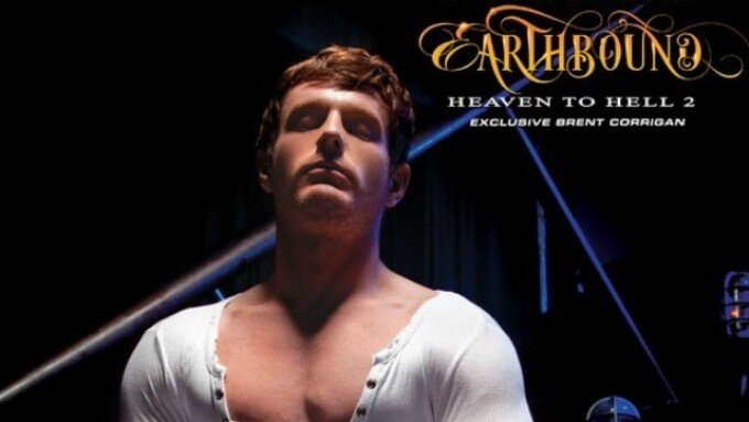 Falcon's 'Earthbound: Heaven to Hell 2' Arrives on DVD, Download