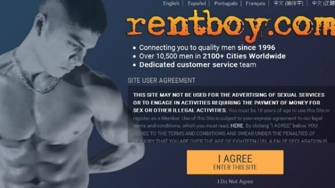 Sentencing Delayed for Rentboy.com Founder
