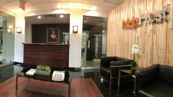 MojoHost Moves to New Corporate Headquarters