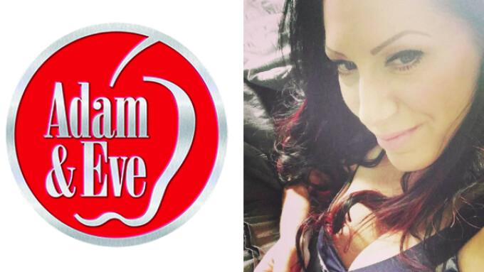 Adam & Eve Get 'Naked' in Kay Brandt's New Survivalist Romance