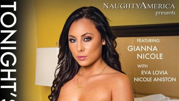 Naughty America Streets 'Tonight's Girlfriend 63'