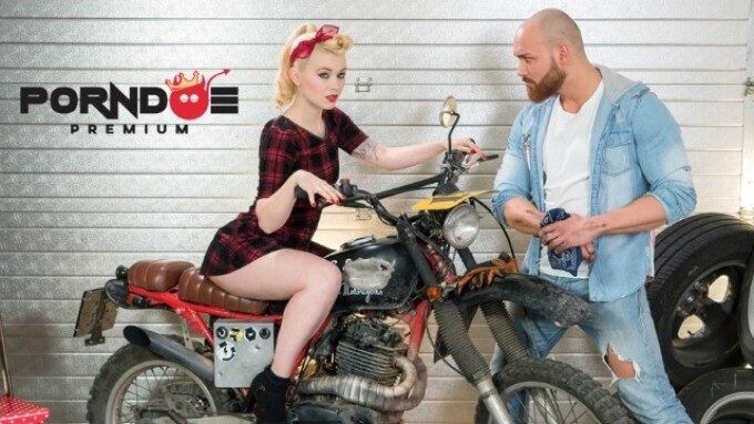 PornDoePremium Signs Licensing Deal With HotMovies