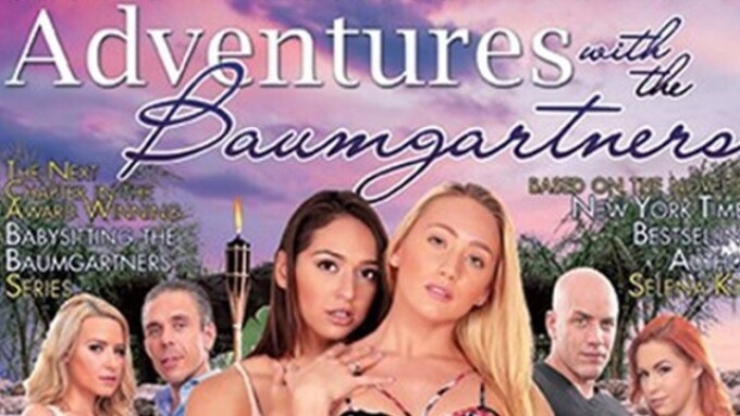 'Adventures with the Baumgartners' Trailer Now Available