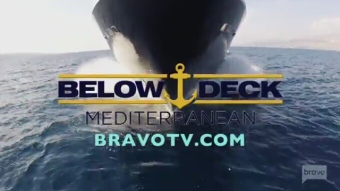 Mr. Skin, 'Naked News' Anchors Appear on Bravo's 'Below Deck'