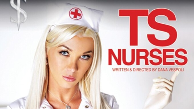 TransSensual Releases 'TS Nurses'