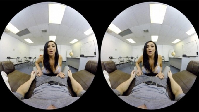 Newcastle University Researchers Publish Study on VR Porn