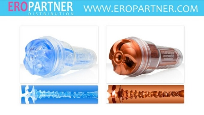 Fleshlight Turbo Now Available at Eropartner
