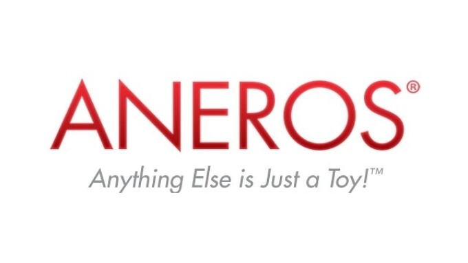 Aneros to Unveil Trident Line at Sex Expo New York