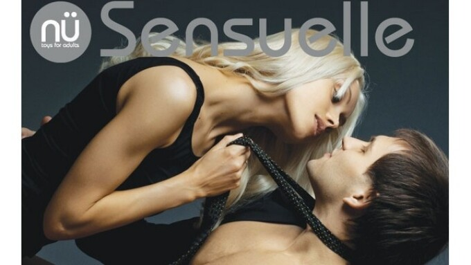 Nu Sensuelle to Showcase Range of Powerful Vibes at Sex Expo N.Y.