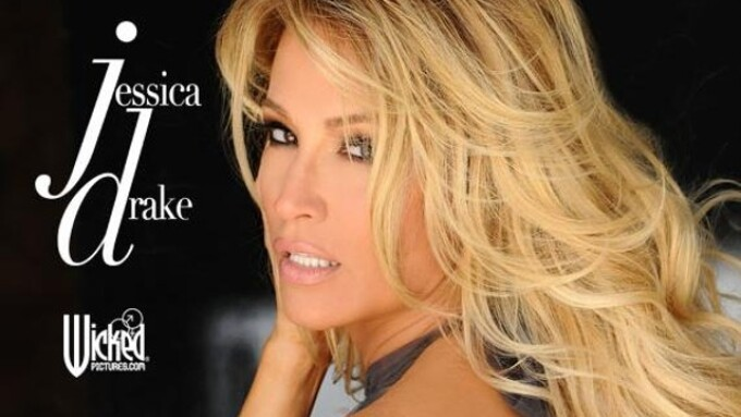 Brad Armstrong, Jessica Drake Begin Production on 'Jessica is Wicked'