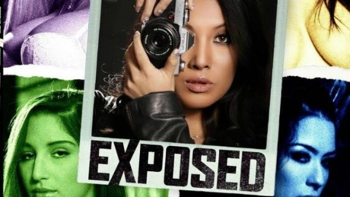 Wicked Releases 'Exposed,' Starring Asa Akira
