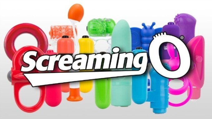 Screaming O Offers Pride-Inspired Merchandising Ideas
