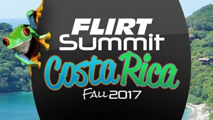 Flirt4Free Reveals Flirt Summit Location