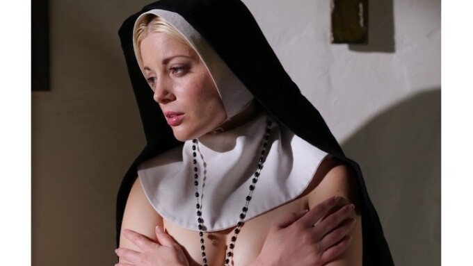Sweetheart Video Announces 'Confessions of a Sinful Nun'