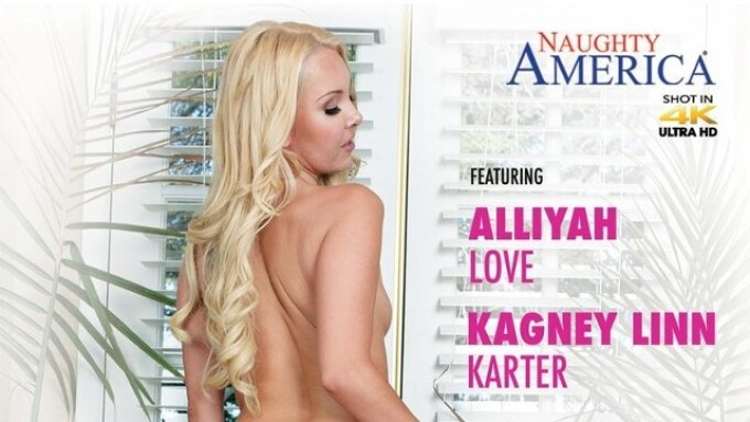 Naughty America Releases 'My Wife's Hot Friend 37'