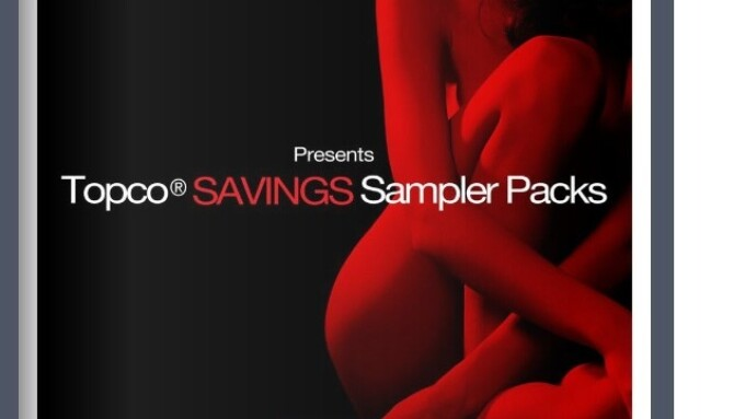 Topco 'Savings Sampler Packs' Available at Williams Trading