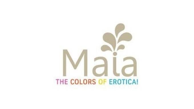 Maia Toys to Showcase Range of Vibrators at Sex Expo New York