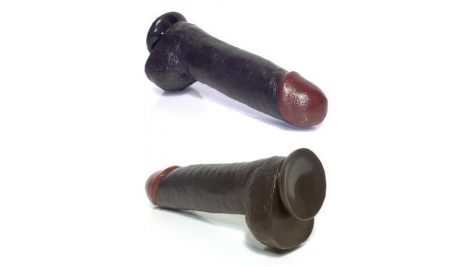 C1R Releases 'Black Balled' Box Set With Dildo
