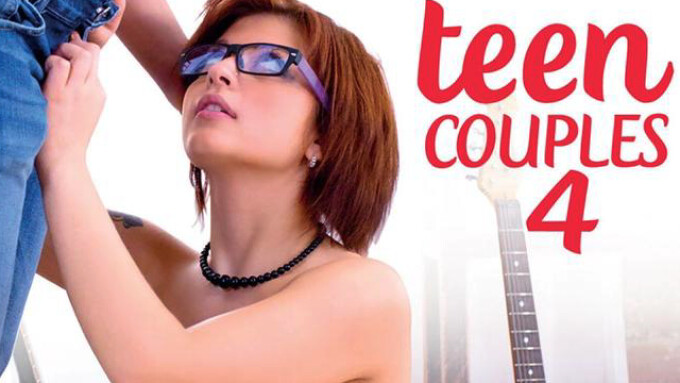 Private Releases 'Teen Couples 4'
