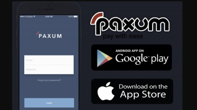 Paxum App Now Available for Android and iOS Devices