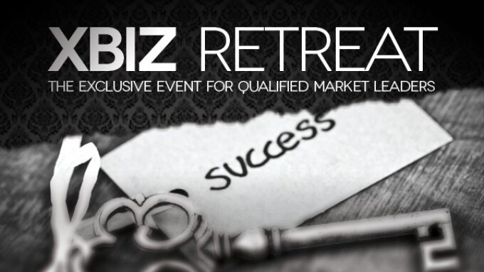2018 XBIZ Retreat L.A. Dates Announced