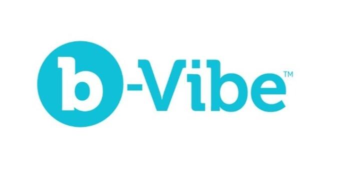 b-Vibe to Showcase Premium Anal Toys at Sex Expo New York