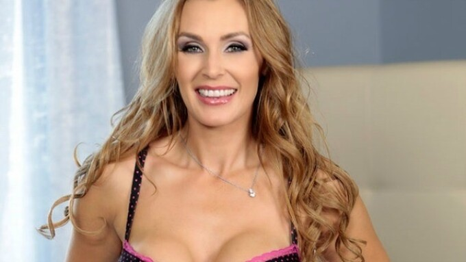 Adult Star Tanya Tate Announces Pregnancy