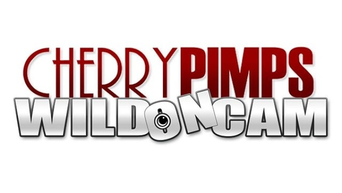 Cherry Pimps' WildOnCam Heats Up This Week With 5 Live Shows
