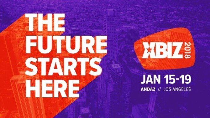 XBIZ 2018 Show to Debut 'XBIZ Talks' Series