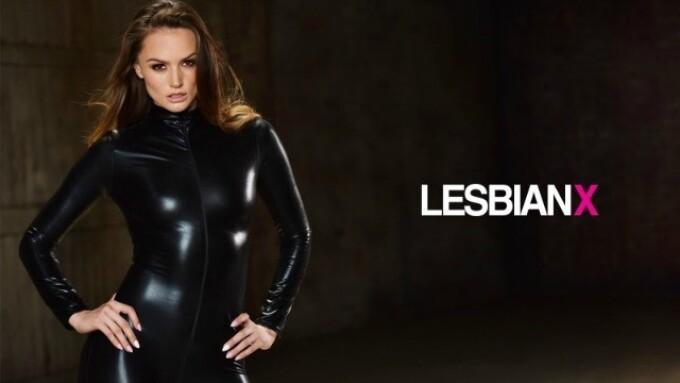 Lesbian X to Launch With Return of Tori Black