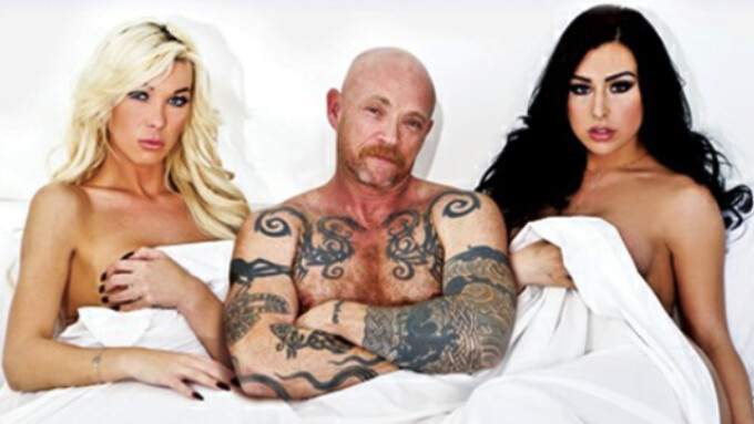 TransSensual Streets 'Buck Angel Superstar'