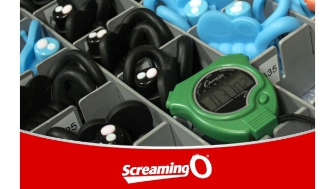 Screaming O Charged Vibes Get 'Rigorous' Endurance Testing