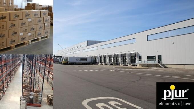 pjur Group Welcomes CFL Multimodal as Logistics Partner