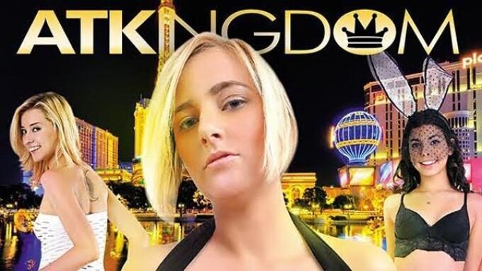 ATKingdom Offers 'Vegas Hookups'