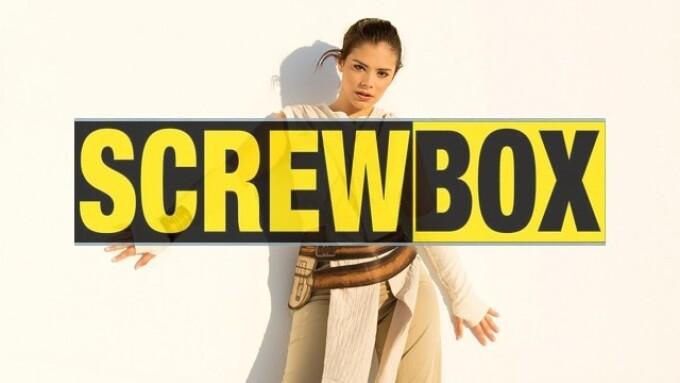 Screwbox Debuts 'Stormtroopers'
